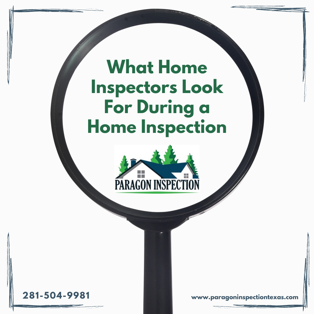 What Katy TX Home Inspectors Look For During a Home ...